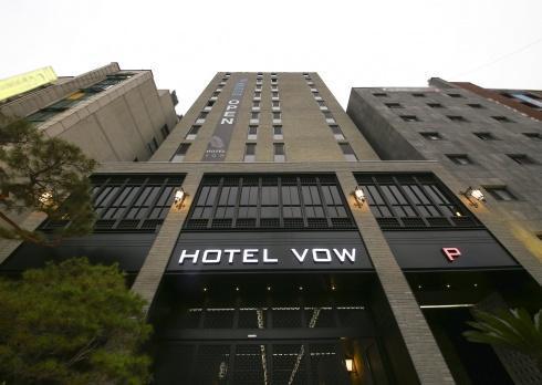 Hotel VOW