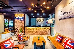 Livotel Express Hotel Bang Kruai Nonthaburi Livotel Express Hotel Bang Kruai Nonthaburi