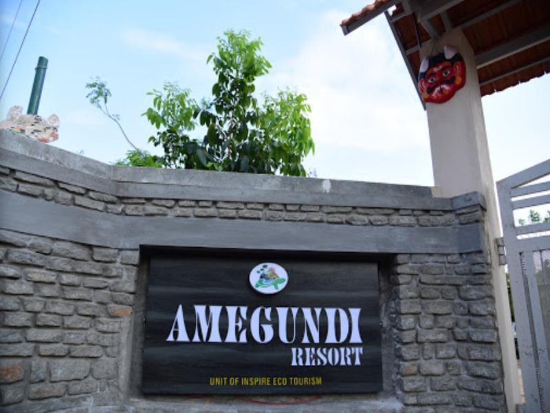 Amegundi Resort