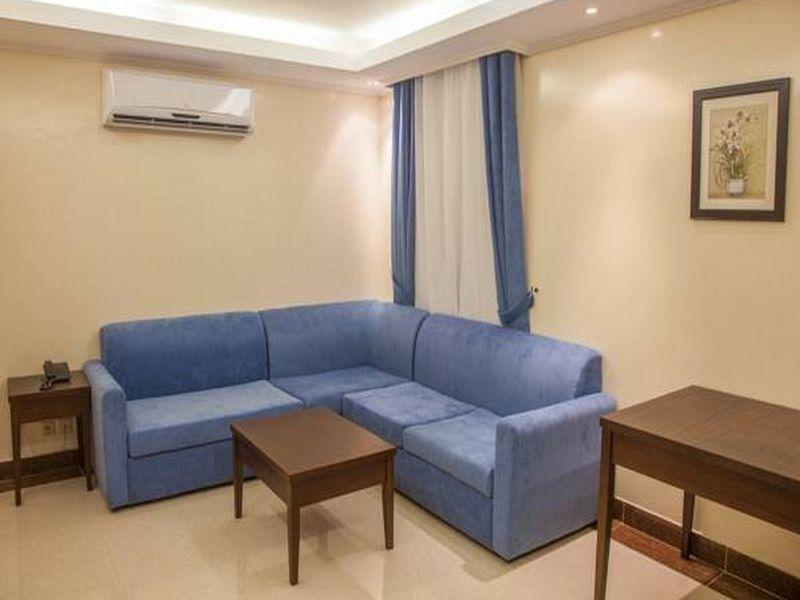 Jolly View Suites