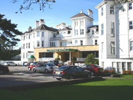 The Wessex Hotel