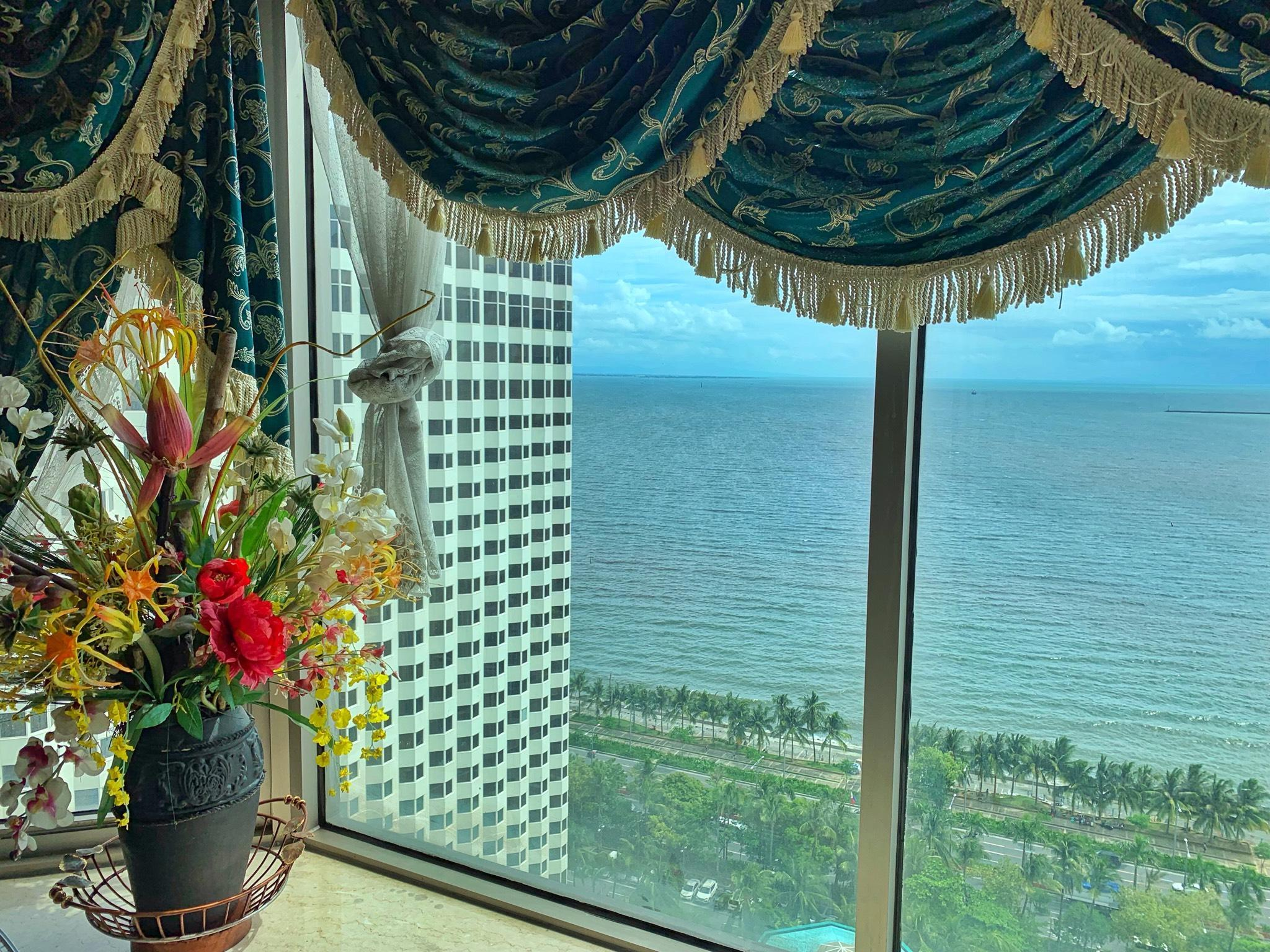 Special Suite With Amazing Bayview