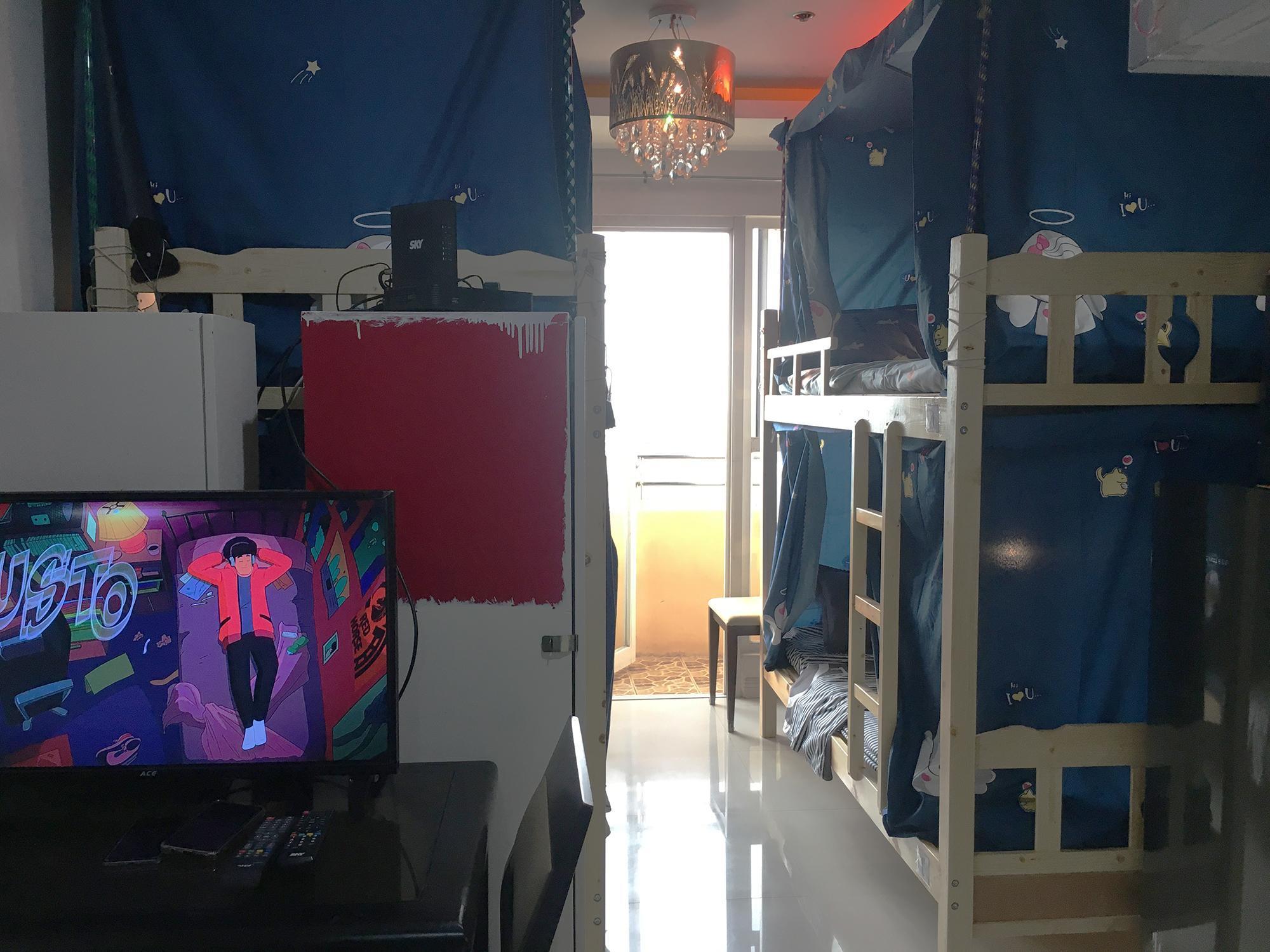 JDH 45F Man Bed rental(C)