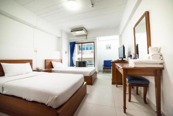 Siam Palace Hotel Bangkok