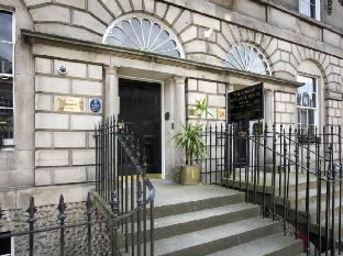 Edinburgh Playhouse Hotels - Albany Ballantrae Hotel