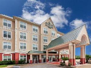 Country Inn and Suites By Carlson Houston Intercontinental Airport South
