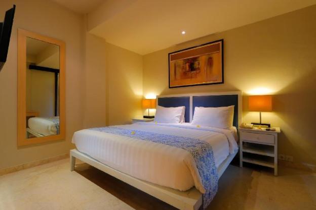 Bali Bay View Suites