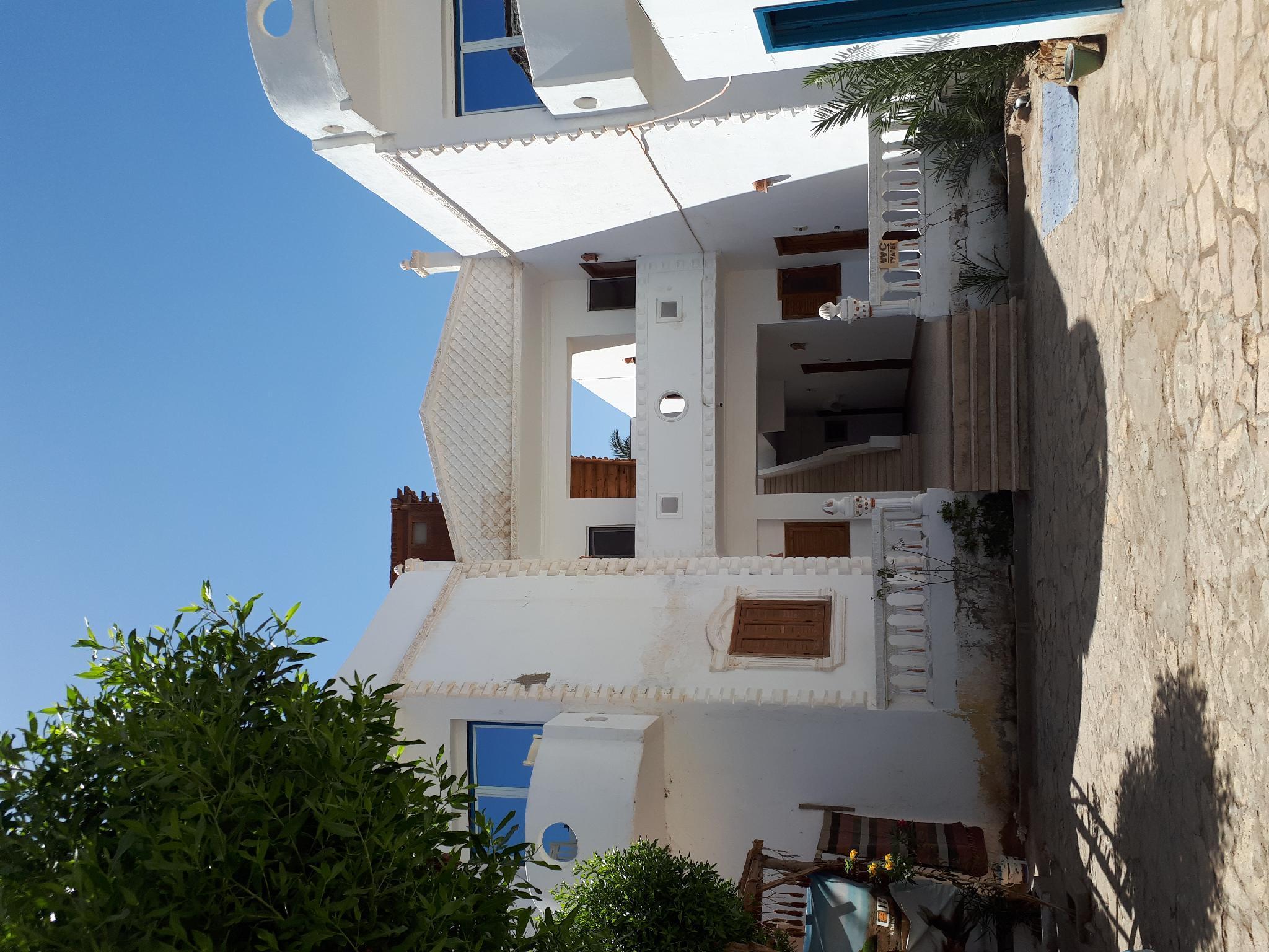 Sababa Hotel