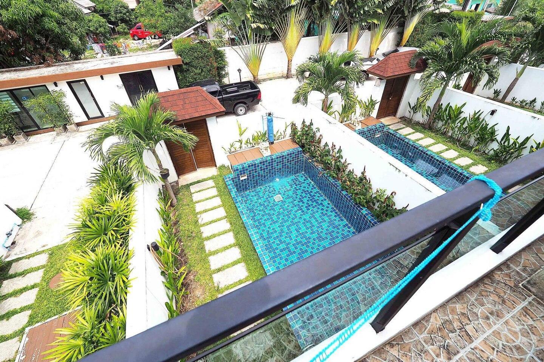 AP West 6   Great Value Private Pool Villa Kamala