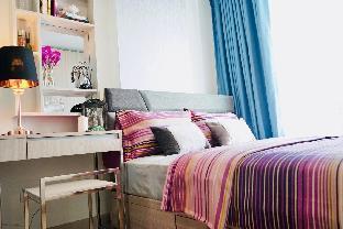 [スクンビット]アパートメント(28m2)  1ベッドルーム/1バスルーム 15 quiet studio  on nut-BTS 7-11nearby