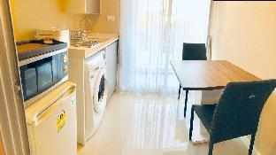 [スクンビット]アパートメント(23m2)  1ベッドルーム/1バスルーム 49 EKKAMAI BTS丨UPPER DISTRICT丨WIFI 丨POOL AND GYM
