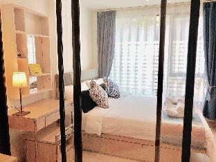 [スクンビット]アパートメント(28m2)| 1ベッドルーム/1バスルーム 16 @comfy studio  on nut-BTS central world 15min