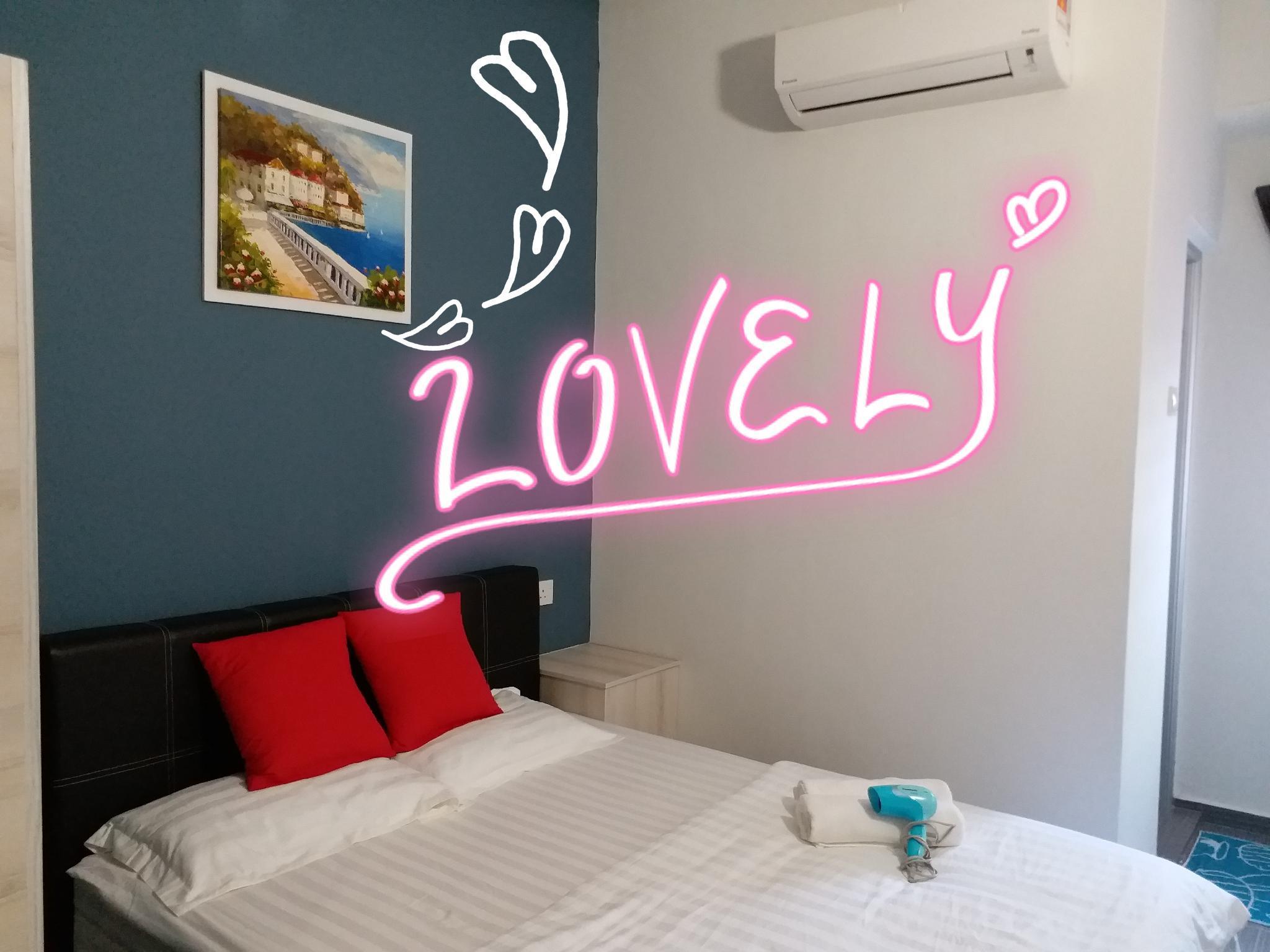 SK Rest Home 2  Room 4