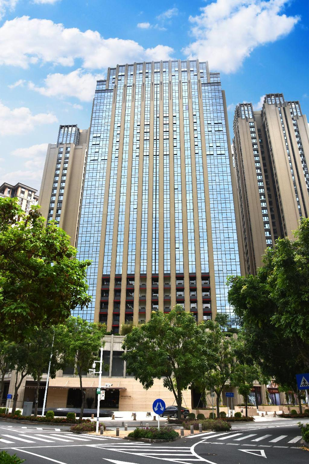 Hotel Kapok Shenzhen Houhai