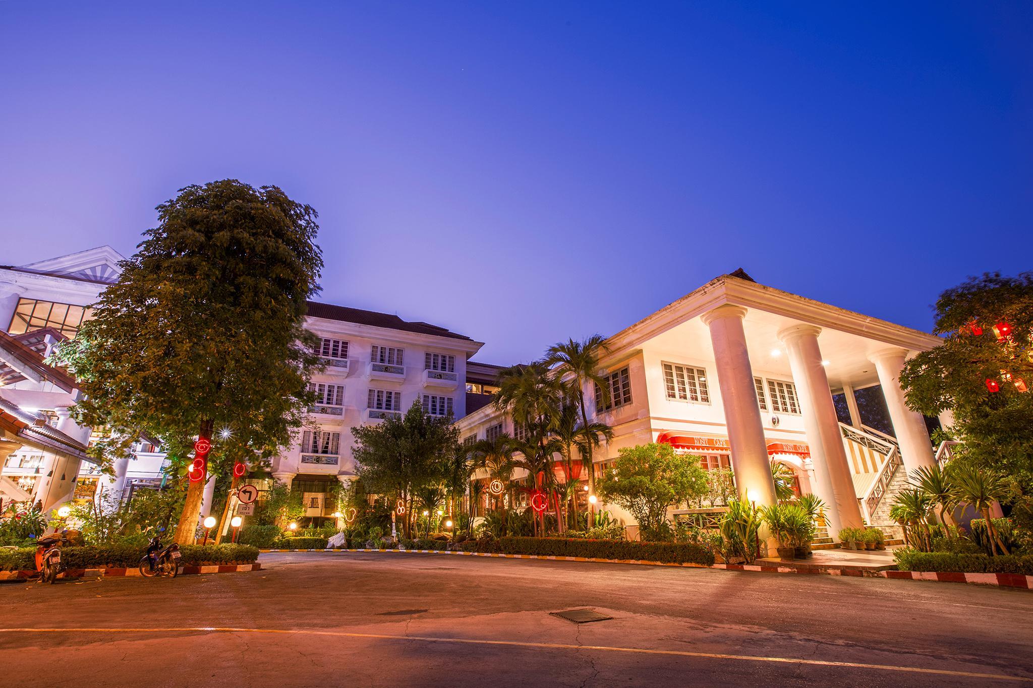 Kosit Hill Hotel 5