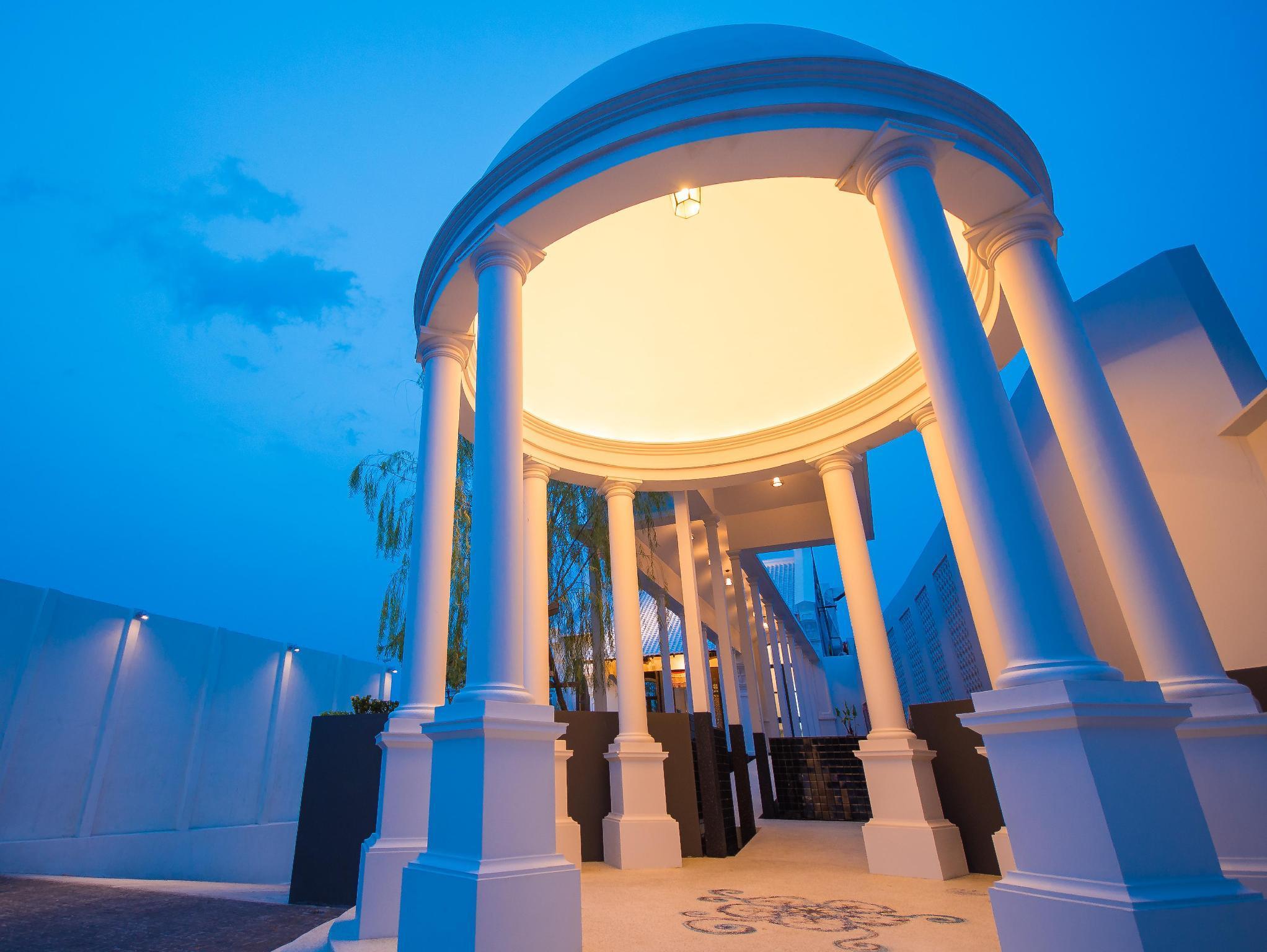 Little Nyonya Hotel โรงแรมลิตเติ้ล ยอนย่า