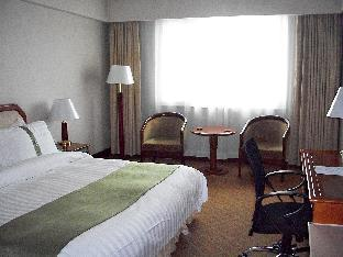 Фото отеля Holiday Inn City Centre Harbin