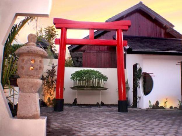 Bonsai Villas Seminyak