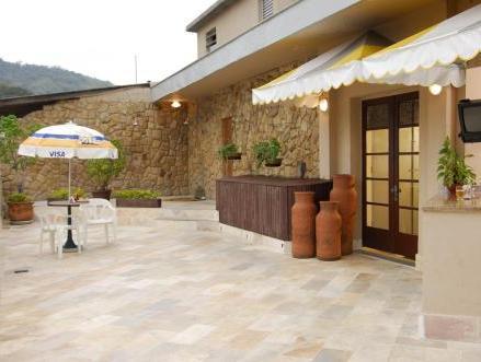 Lapa CR Center Hotel