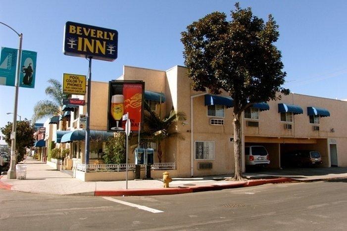 Beverly Inn