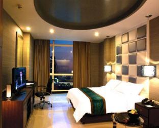 フラマエクスクルーシブ アソーク ホテル バンコク FuramaXclusive Asoke Hotel Bangkok