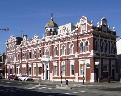 Victoria Railway Hotel And Gerrards Restaurant