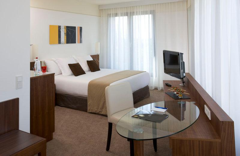 Melia Luxembourg Hotel