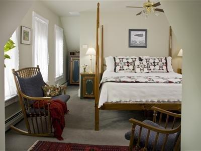 THE MAPLE LEAF INN   BED AND BREAKFAST   ADULTS ONLY