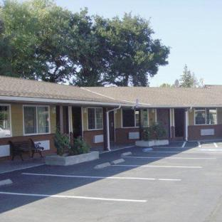 Muir Lodge Motel