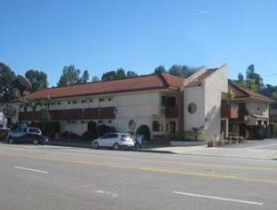 Vantage Point Inn Los Angeles (CA) California United States