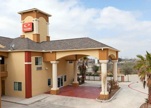 Americas Best Value Inn And Suites Baytown At Garth Road