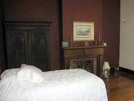 Rockwood Manor Bed And Breakfast