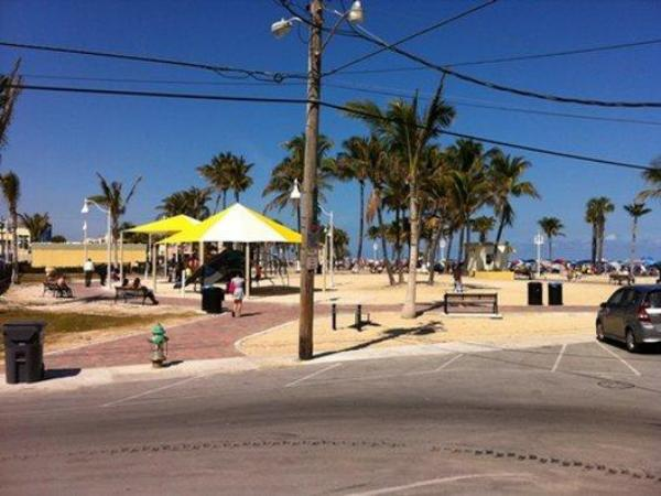 St Maurice Beach Inn Fort Lauderdale