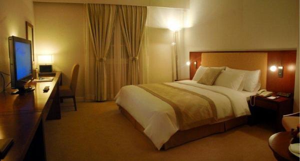 Catina Saigon Hotel Ho Chi Minh City
