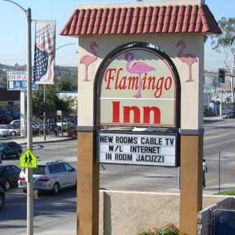 Flamingo Inn