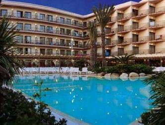 Sumus Hotel Stella And Spa 4*Superior
