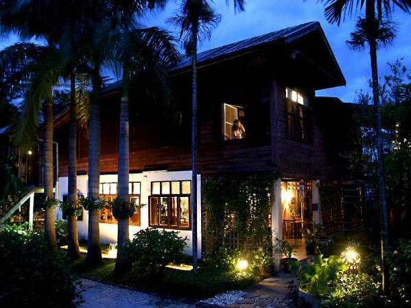 Lotus Village Hotel Sukhothai