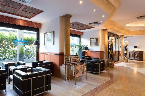 Hotel Tritone Venice