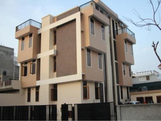 Jaipur Residences Vaishali Nagar