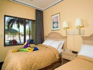 Comfort Inn and Suites Resort Cocoa Beach
