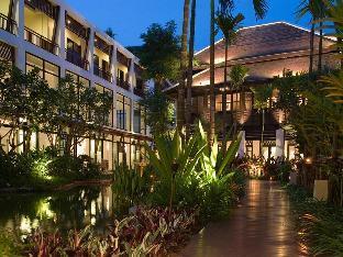 ラリンジンダ ウェルネス スパ リゾート RarinJinda Wellness Spa Resort