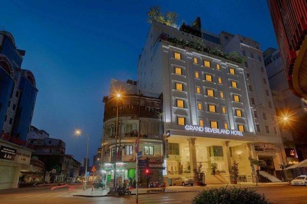 Grand Silverland Hotel Ho Chi Minh City