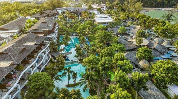 Holiday Inn Resort Krabi Ao Nang Beach Krabi