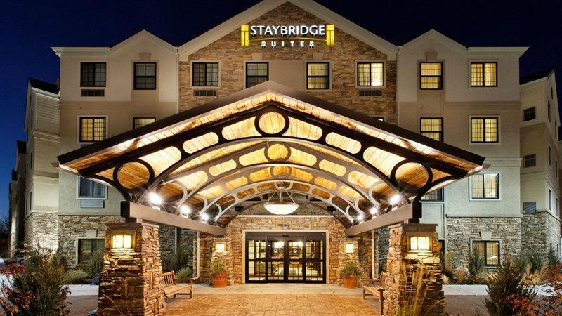 Staybridge Suites Washington D.C.   Greenbelt