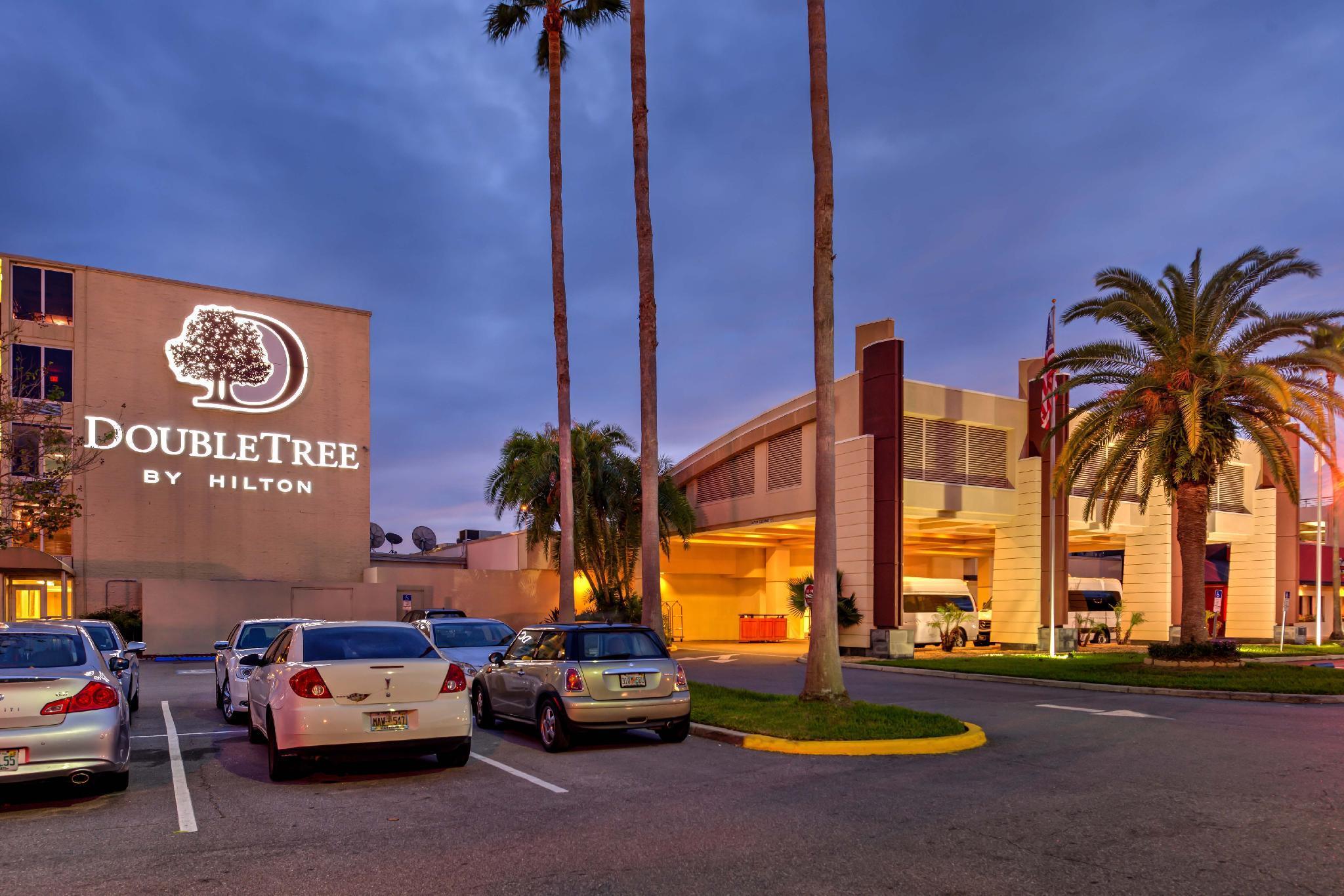 Doubletree Tampa Westshore Airport Hotel