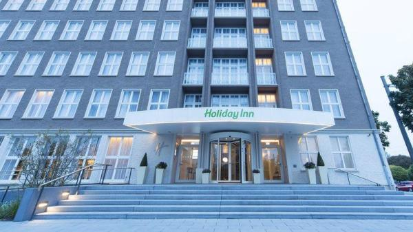 Holiday Inn Dresden - Am Zwinger Dresden