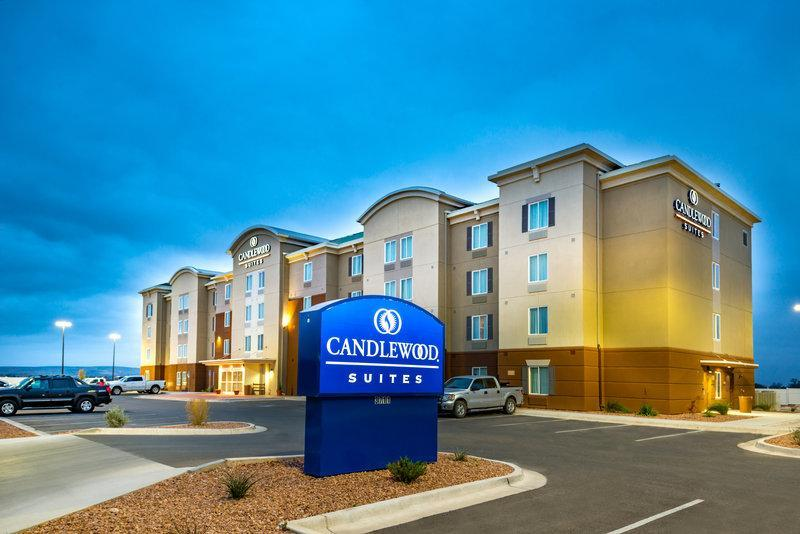 Candlewood Suites Carlsbad