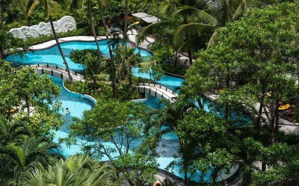 Chatrium Residence Sathon Bangkok Bangkok