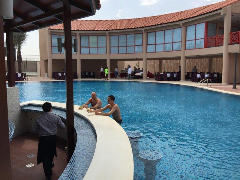 Al Reem Village Hotel