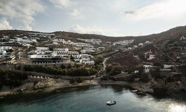 Myconian Avaton - Design Hotels Mykonos